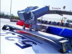 车顶式雷达测速仪