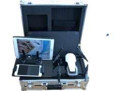 无人机航拍版交通事故现场绘图系统