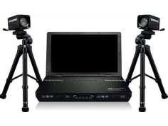 便携式同步录音录像设备